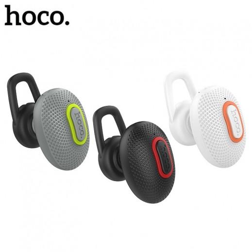 Hoco E28 Mono Wireless Earphone with Microphone