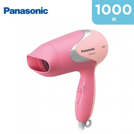 Panasonic 1000W Hair Dryer EH-ND12-P695