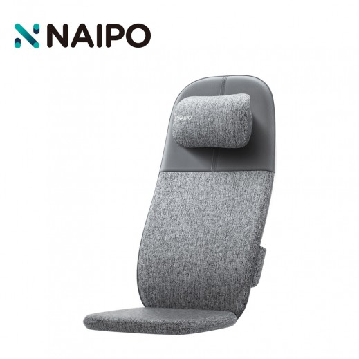Naipo Ocuzen S Neck & Full Back oCuZen-S1