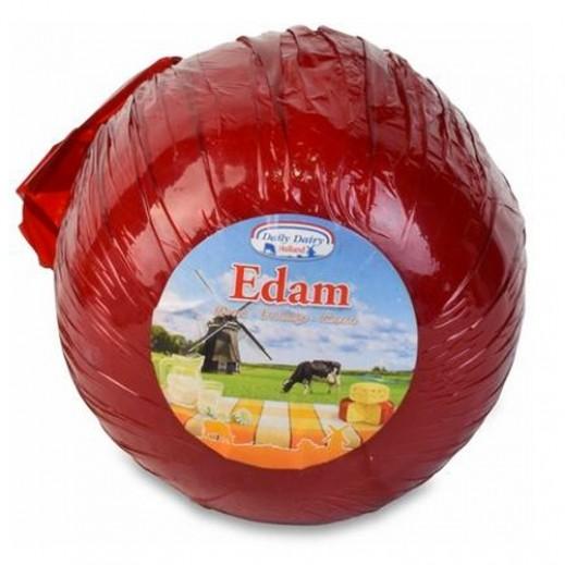Daily Dairy Baby Edam Cheese 900 g