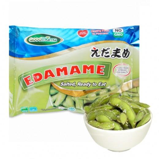 Goodmama No GMO Edamame 400 g