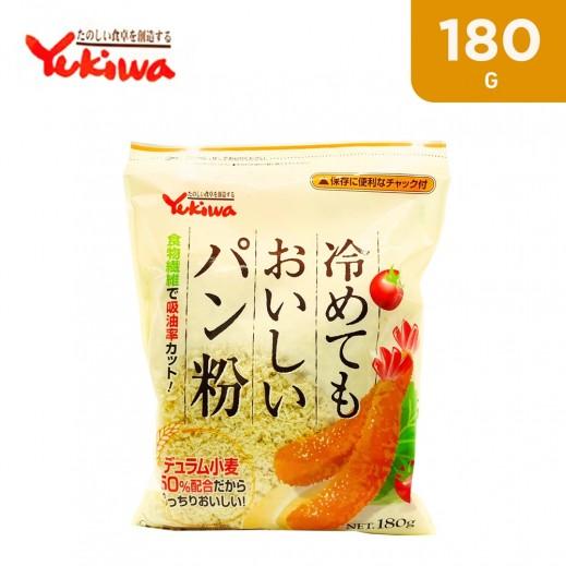 Yukiwa Oishi Panko Bread Crumbs 180 g