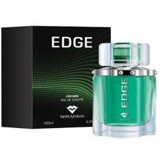 Swiss Arabian Edge For Him EDT 100 ml
