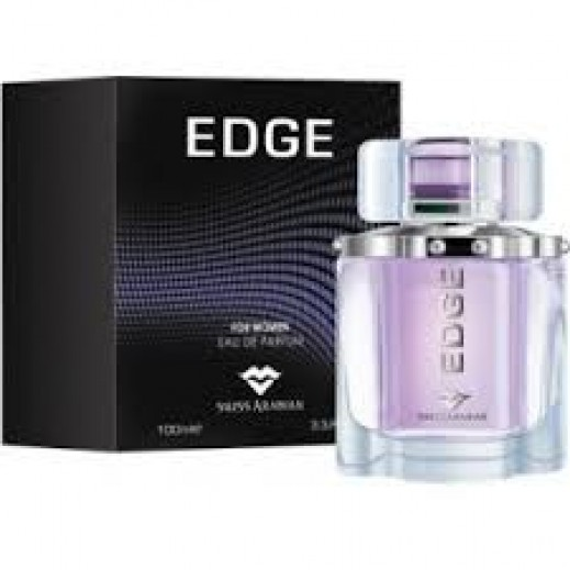 Swiss Arabian Edge For Her EDP 100 ml