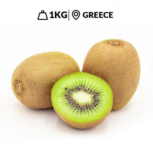 Fresh Greek Green Kiwi (1 kg Approx.)