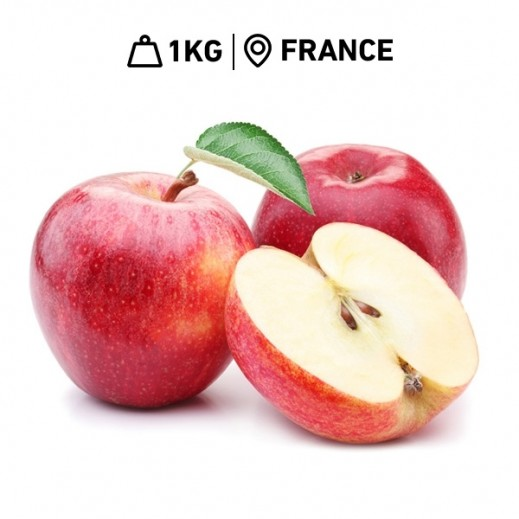 Fresh French Sweet Apples (1 kg Approx.)