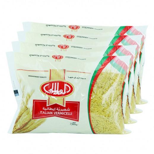Al Alali No125 Vermicelli 4X250g