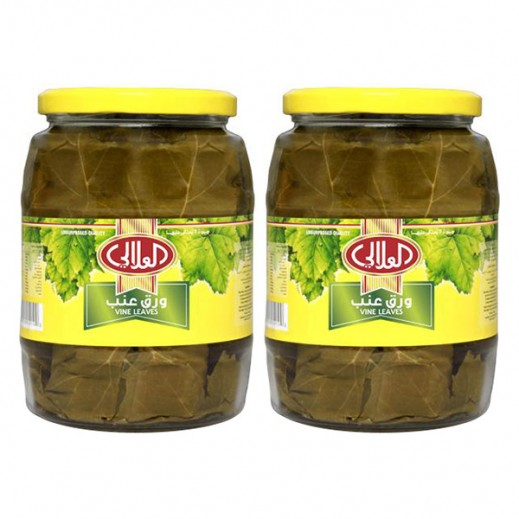 Alalali Vine Leaves (Turkey) 2X970g