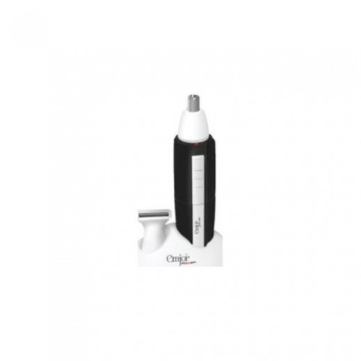 Emjoi Power 2-In-1 Nose Ear & Beard Trimmer Set UEHT-173
