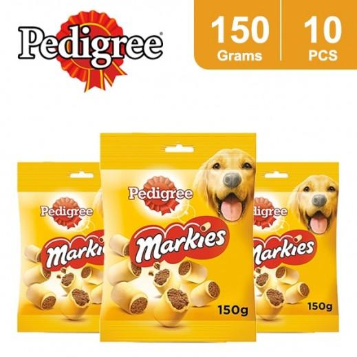Wholesale - Pedigree Markies Biscuits 150 g (10 Pieces)