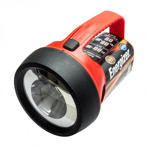 Energizer LED Lantern Red  EC4D2