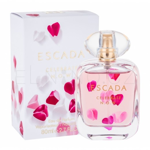 Escada Celebrate N.O.W For Her EDP 80 ml