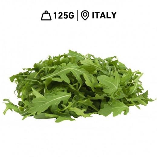 Fresh Italian Baby Rocca (125 g Approx.)