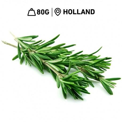 Fresh Dutch  Rosemary (80 g Approx.)