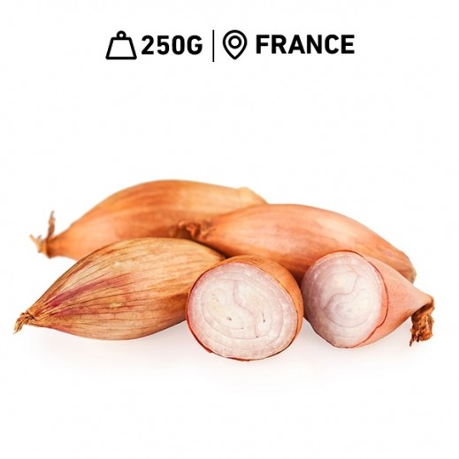 Fresh French Baby Shallots (250 g Approx.)