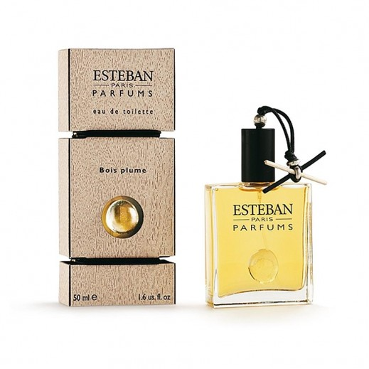Esteban Bois Plume For Her EDT 50 ml - delivered by Beidoun