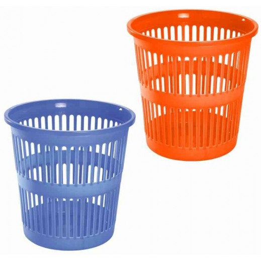 Every Day Basket (Assorted Colors)- 2 Pieces Set