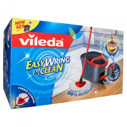 Vileda Easy Wring Amp Clean توصيل Taw9eel Com