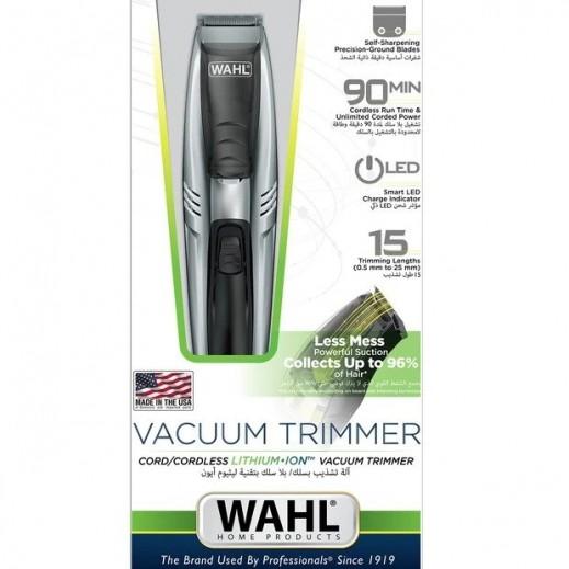 Wahl Vaccum Trimmer 9870-027