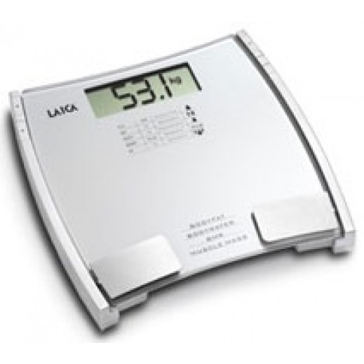 Laica Digital Electronic Body Composite Scale PL80321