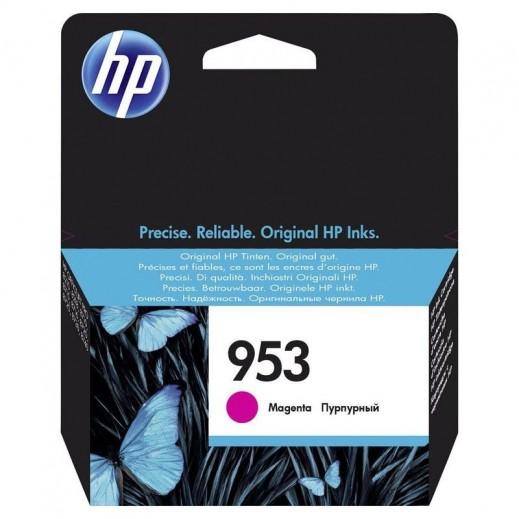 HP 953 Magenta Ink Cartridge - Magenta