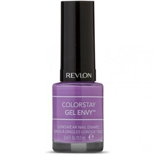 Revlon Colorstay Winning Streak Nail Gel 015