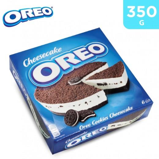 Oreo Frozen Cookies Cheesecake 350 g