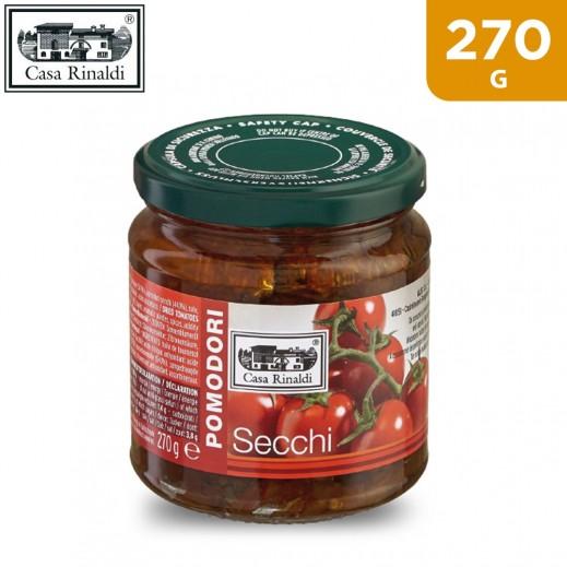 Casa Rinaldi Dried Tomato In Olive Oil 270 g