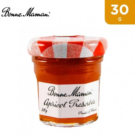 Bonne Maman Apricot Jam Jar 30 g