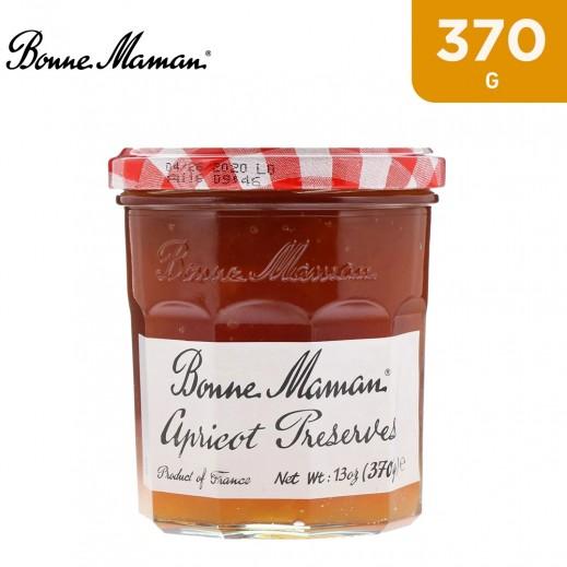 Bonne Maman Apricot Jam Jar 370 g