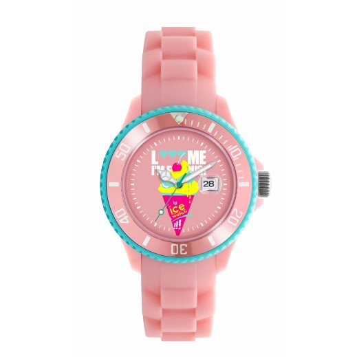 ICE Watch LMIF - Old ICE Small - Pink
