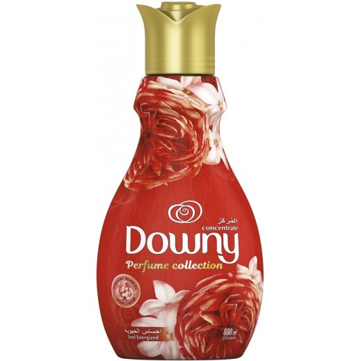 Downy Perfume Collection Concentrate Feel Energized 880 ml