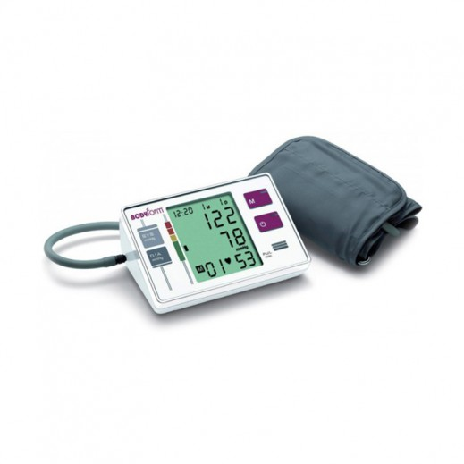 Laica Digital Upper Arm Blood Pressure Monitor BM2001F
