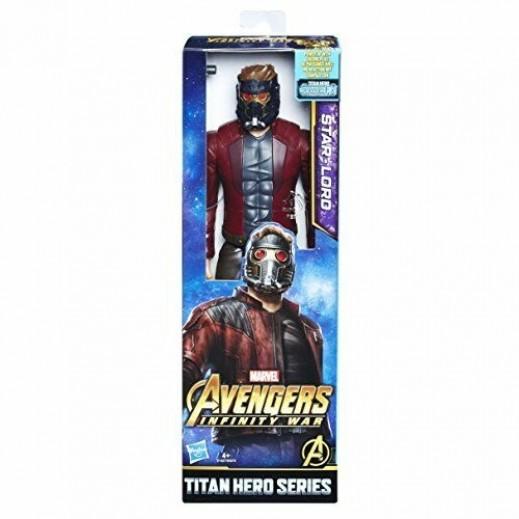 Hasbro Avn 12 inches Titan Hero Series