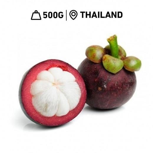 Fresh Thai Mangosteen (500 g APPROX)