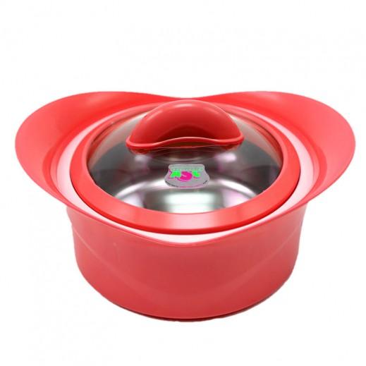 Milton Regalia Casserole 2.5 L - Red