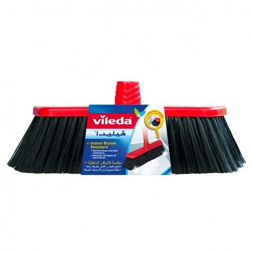 Vileda Standard Indoor Broom Without Stick