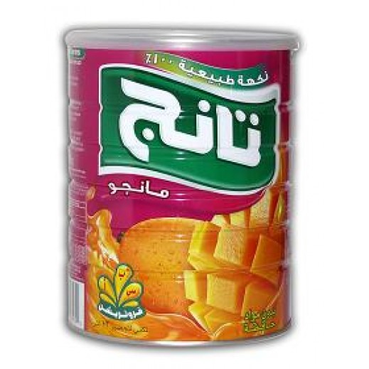 Tang Mango Powder Drink 1.5 kg