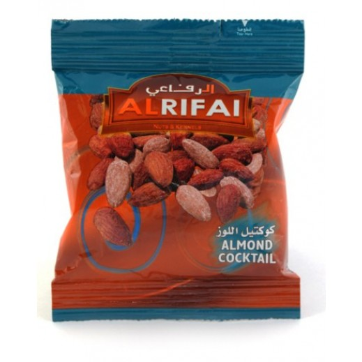 Al-Rifai Almonds Cocktail 25 g