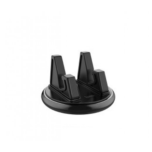 Hoco Rotating Phone Holder - Black