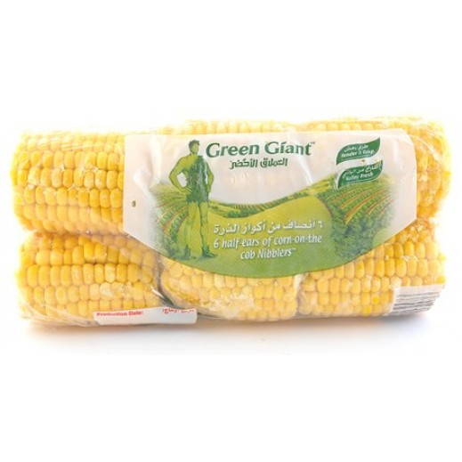 Green Giant Corn Cob Nibblers 6s