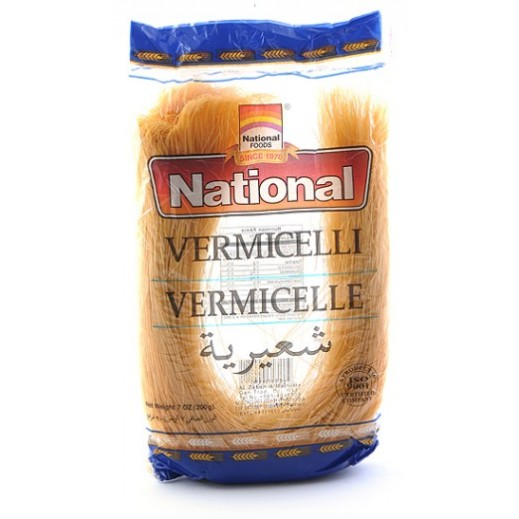 National Vermicelli 150 g