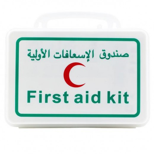 First Aid Kit 94 Accessories