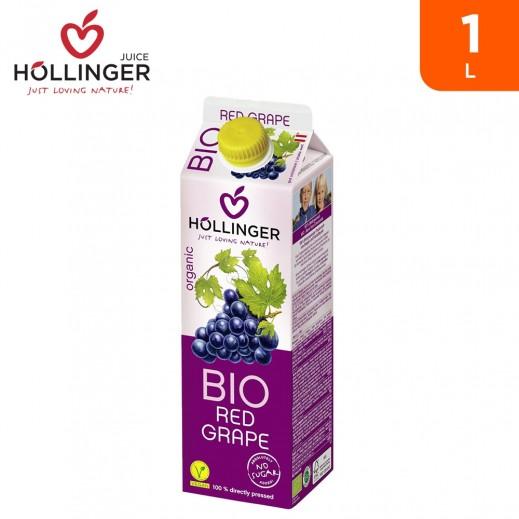 Hollinger Organic Bio Red Grape Drink 1 L