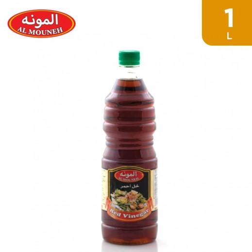 Al Mouneh Red Vinegar 1000 ml