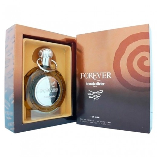 Franck Olivier Forever For Him EDT 50 ml