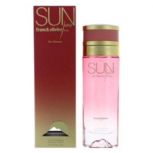 Franck Olivier Sun Java For Her EDP 50 ml