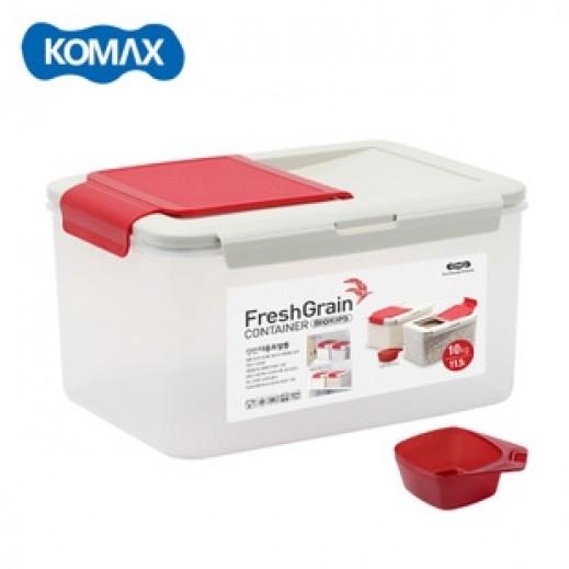 Komax Biokips Fresh Grain Container - 10 kg