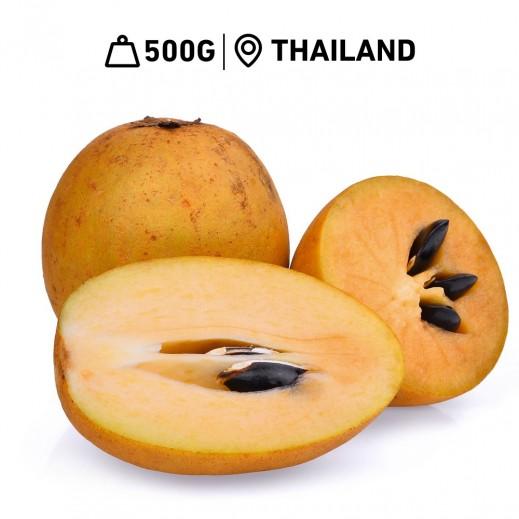Fresh Thai Sapodilla (500 g Approx.)