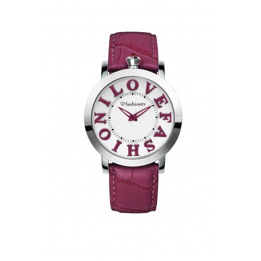 Fashion TV F.Time Marilyn Collection Womens Watch FT0262